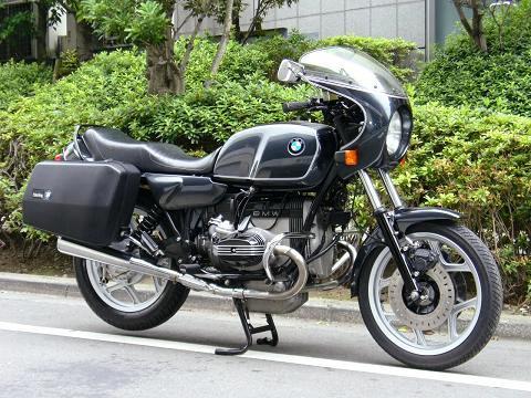 BMW R100 トラッド (1)A.JPG